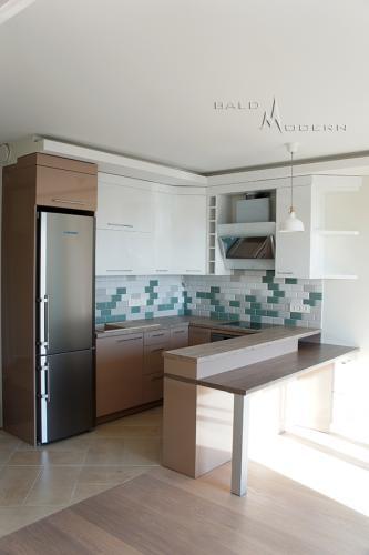 Modernios virtuvės 12
