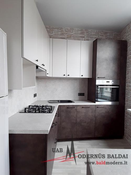 Modernios virtuvės 14