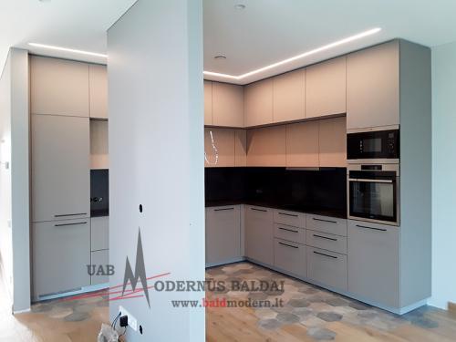 Modernios virtuvės 16