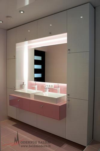 Vonios baldai 2