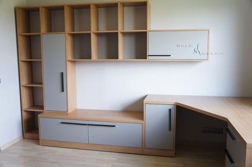 Jaunuolio kambario baldai 1