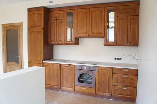Klasikinės virtuvės 14
