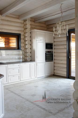 Klasikinės virtuvės 4