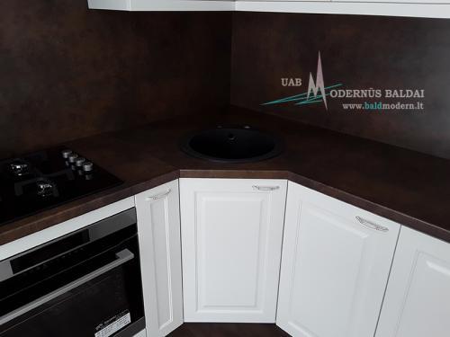 Klasikinės virtuvės 5