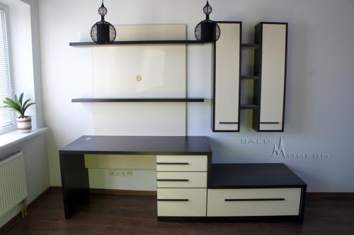 Jaunuolio kambario baldai 5