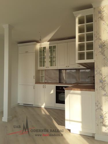 Klasikinės virtuvės 6