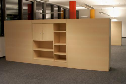 Biuro baldai 1