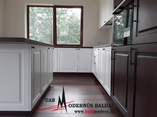 Klasikinės virtuvės 10