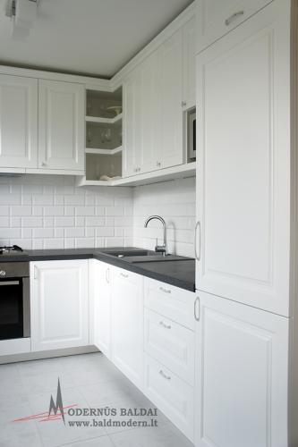 Klasikinės virtuvės 8