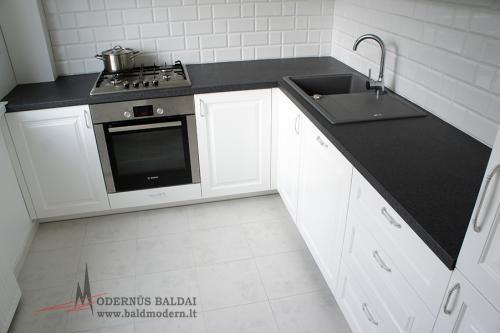 Klasikinės virtuvės 7