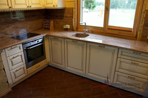 Klasikinės virtuvės 11