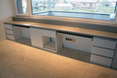 Biuro baldai 5