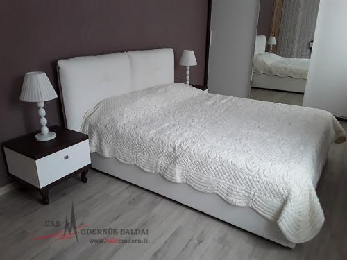 Miegamojo baldai 1