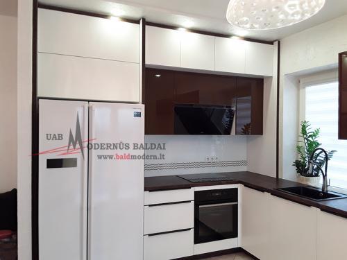 Modernios virtuvės 4