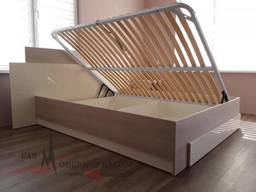 Miegamojo baldai 2