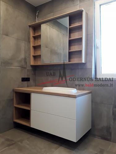 Vonios baldai 15