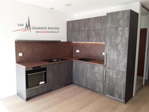 Modernios virtuvės 6