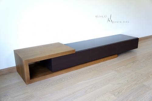 Svetainės baldai 4